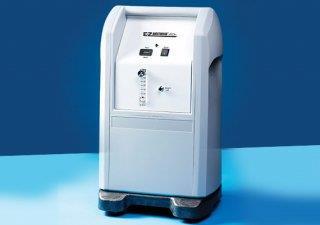Генератор кислорода