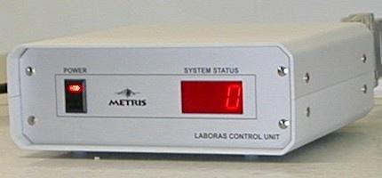 Laboras Control Unit