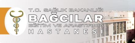 Logo Bagcilar Hospital