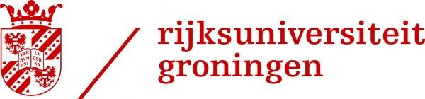 Logo University of Groningen
